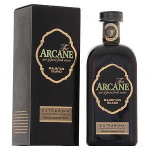 Arcane Extraroma Grand Amber Rum