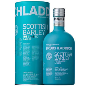 Bruichladdich Classic Laddie Scottish Barley