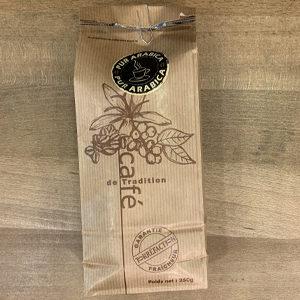 Café Pure Arabica Grain