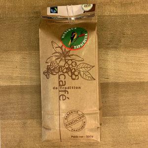 Café Mexicain Tapachula Bio Grain