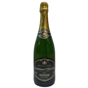 Champagne Tassin Réserve