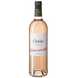Orélie Rosé 2019