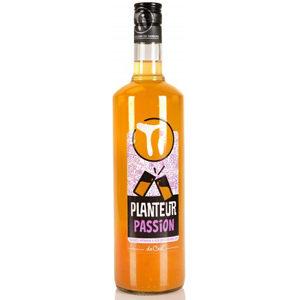 Ti'Planteur – Passion