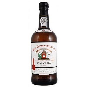 Porto Blanc Real Companhia Velha Malvasia