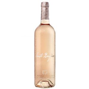 Saute Bergère Rosé 2018