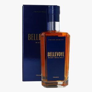 Bellevoye Triple Malt
