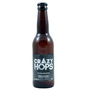 Get Hop Stand Hop IPA