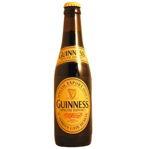Guinness Special Export Stout