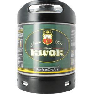Fût Kwak 6 litres