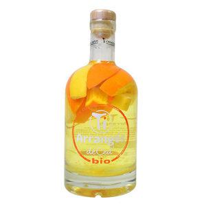 Ti Arrangés de Ced' Bio Orange Citron