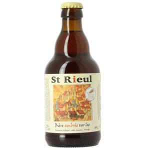 Saint Rieul Ambrée 33cl