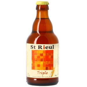 Saint Rieul Triple 33cl
