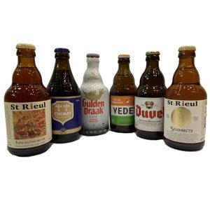 Box Bières de Caractère