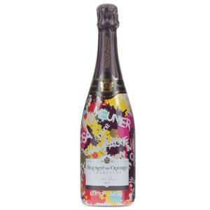 Champagne Beaumont des Crayères Grande Réserve Édition Limitée