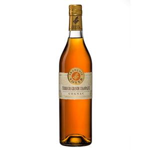 Cognac Voyer Terre de Grande Champagne