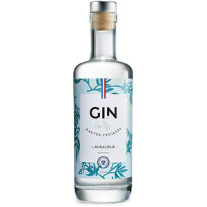 L'Audacieux – Dry Gin