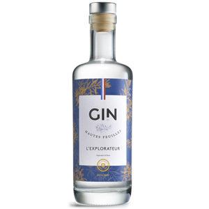 L'Explorateur – Dry Gin