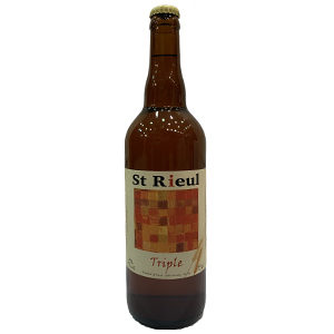 Saint Rieul Triple 75cl