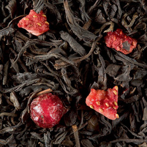 Thé Dammann 4 Fruits Rouges