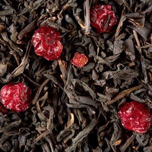 Thé Dammann Trois Fruits Noirs