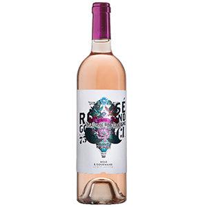 Tatoo Rosé 2019