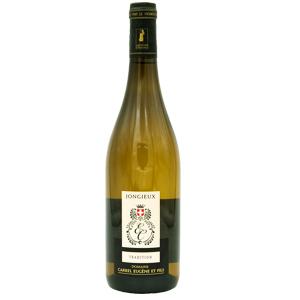 Vin blanc Jongieux Domaine Carrel
