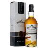 Whisky West Cork Black Cask
